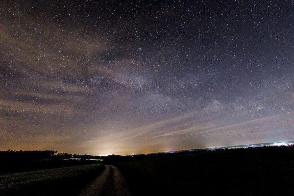 科学家发现银河系正不断诞生新星球 体积逐渐扩大