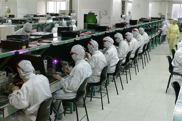 富士康将生产全球首个区块链手机
