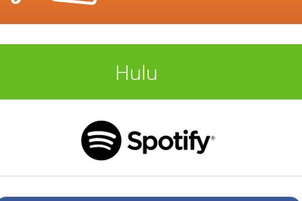 Spotify和Hulu联合提供13美元订阅服务