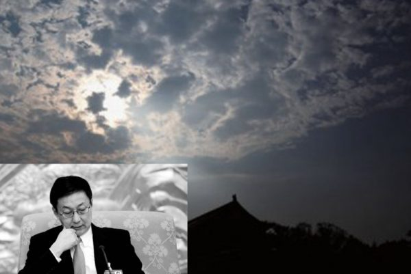 韩正在北京这一举动 变相证实将主掌港澳事务