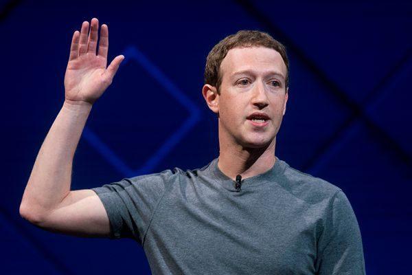Facebook隐私外泄 扎克伯格承担全责