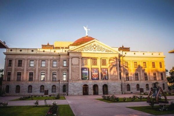 亚利桑那州签署禁止中共活摘器官备忘录法案两院全票通过