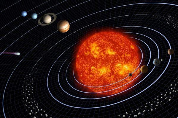 金星虽是太阳系中最不适宜居住的行星之一,但金星的酸性云可以承载简单的外星微生物。(Pixabay)