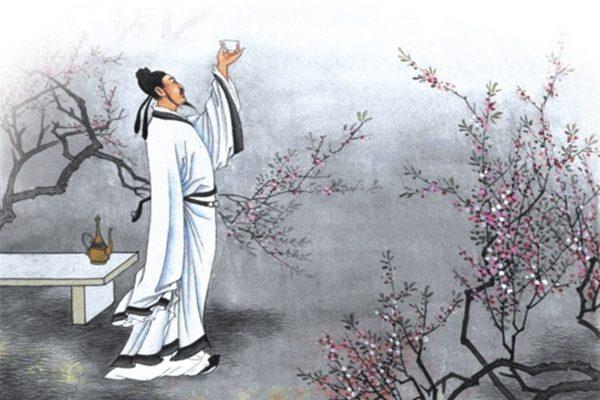 李白专为杨贵妃而作唯美的三首诗,千古传诵- 禁闻网