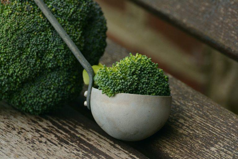 花椰菜(图片来源:pixabay)