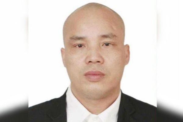 广西律师覃永沛举报中共司法部长傅政华