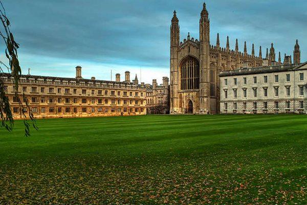 卫报公布2019年英国大学排名 剑桥居首