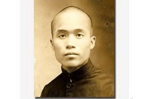 原山东省公安厅厅长张国峰文革中被整死