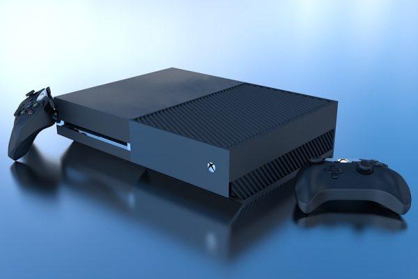 Xbox One示意图(图片来源:pixabay)
