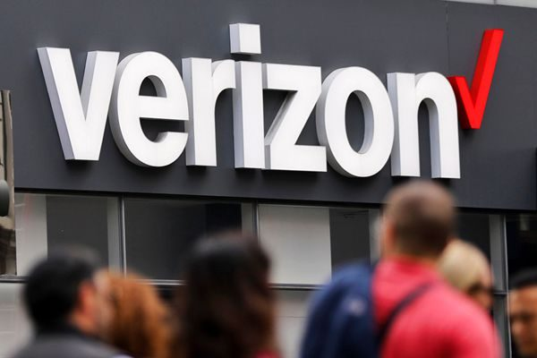 Verizon(圖片來源:AP美聯社)