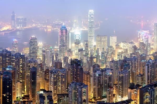 中共权贵家族被曝几乎全部在香港冼钱