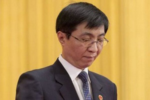 王沪宁又有新职务 权力到底有多大?成最神秘常委