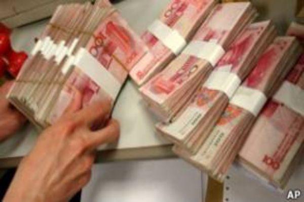 """学者警告 中国经济""""明斯基时刻""""已到来(图:AP)"""