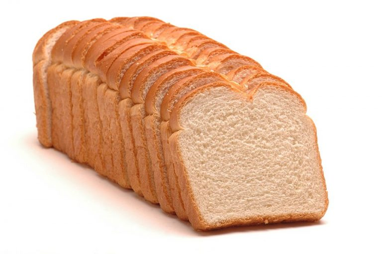白面包(Wikimedia Commons)