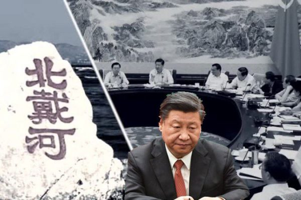 习近平正处在政治风暴中心,接下来会怎么样?
