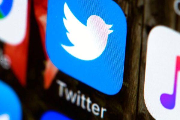 推特Twitter(图片来源:AP美联社)