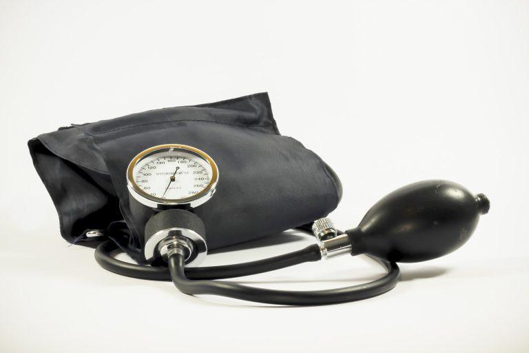 血压(pixabay)