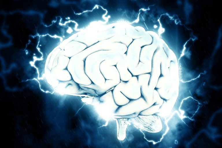 脑卒中(pixabay)