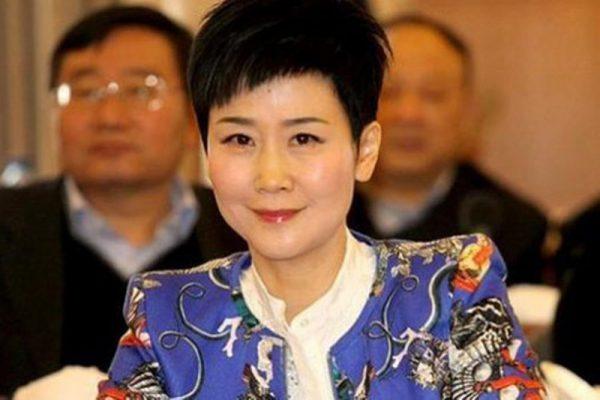 李小琳(网络图片)