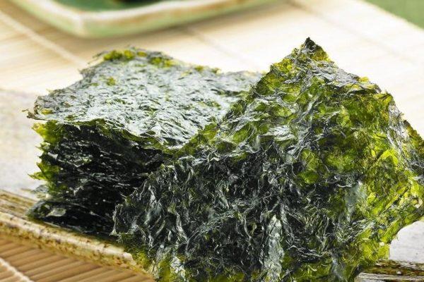 海苔(网络图片)