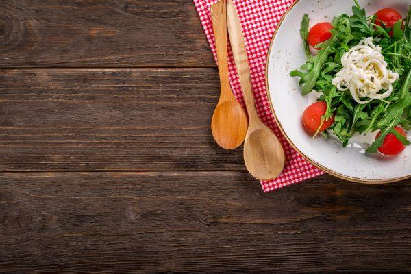 健康飲食(pixabay)