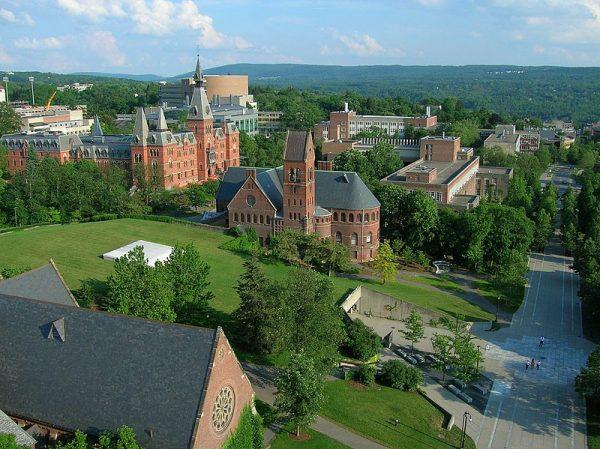 要学习也要生活质量,全美生活体验最好的大学城排名TOP20