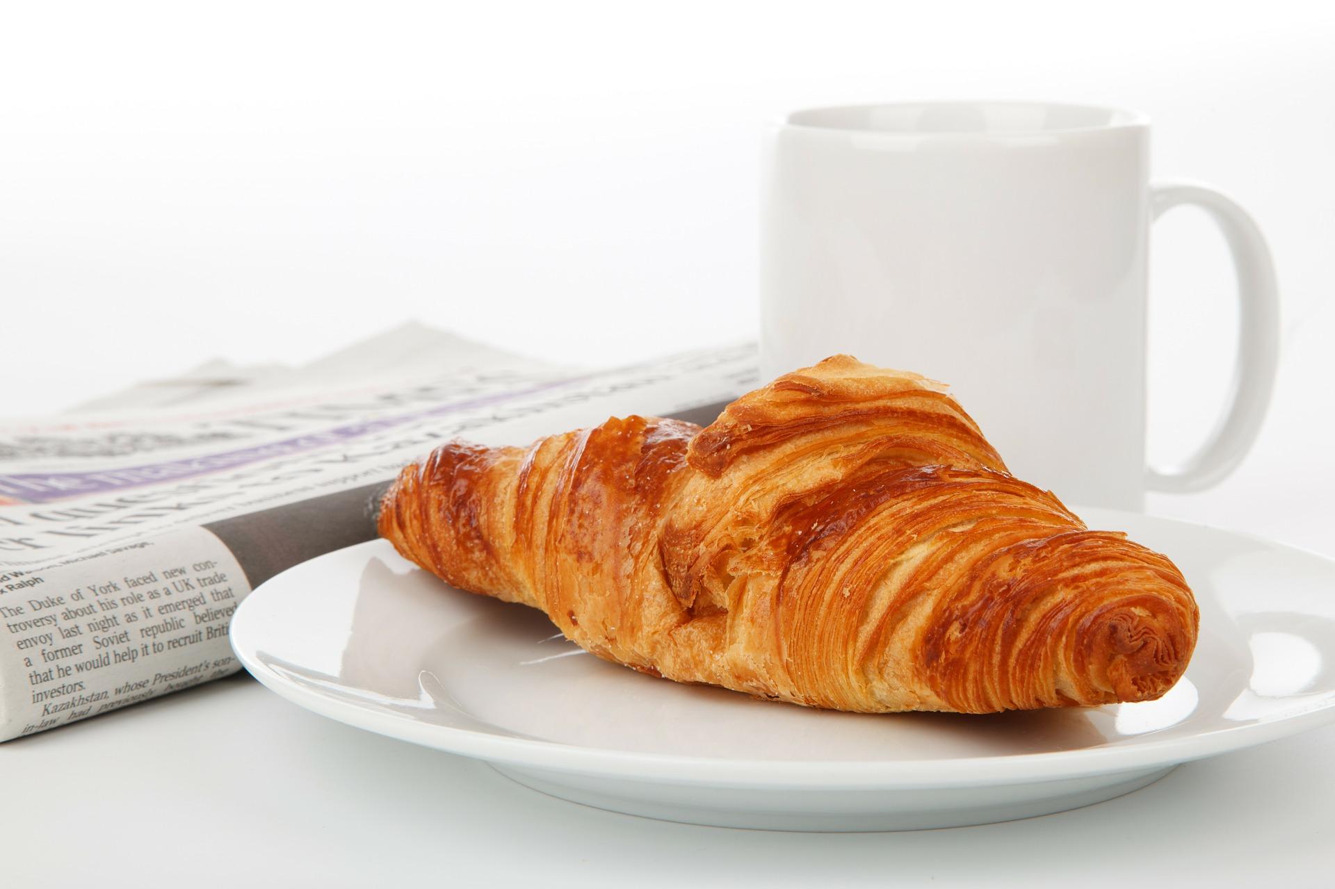 简易早餐(pixabay)
