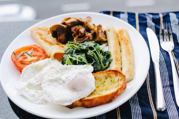 传统早餐(pixabay)