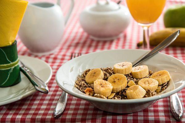 健康早餐(pixabay)