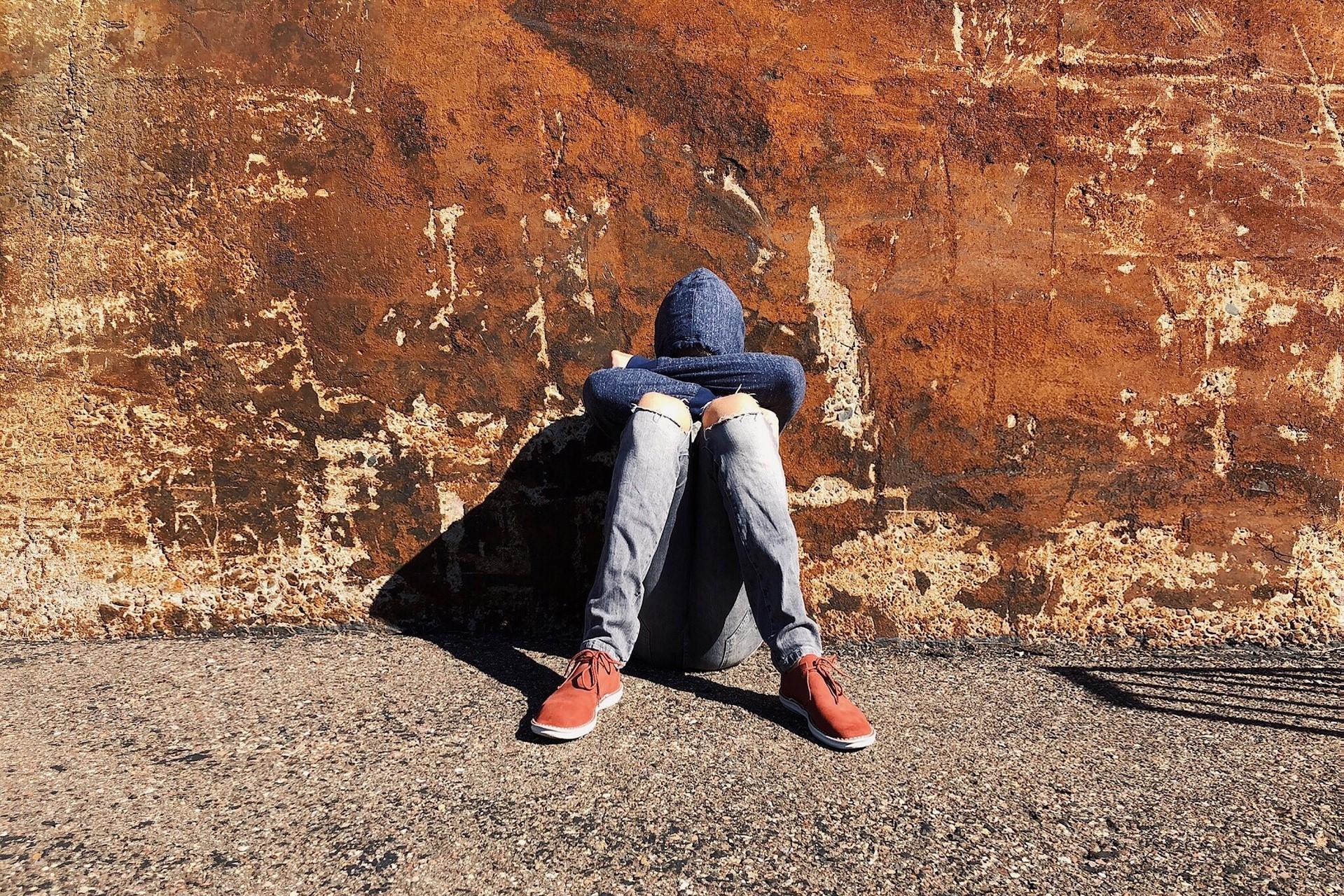 抑郁(pixabay)