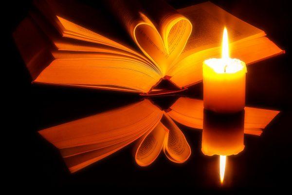 烛光(pixabay)