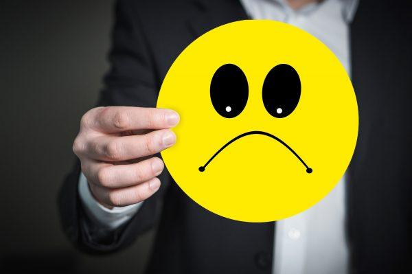 控制坏情绪(pixabay)