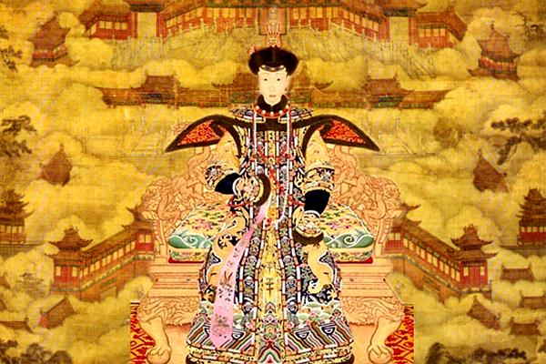 延禧攻略》中的魏瓔珞,歷史原型是一位有漢人血統的皇后,但她生前 ...