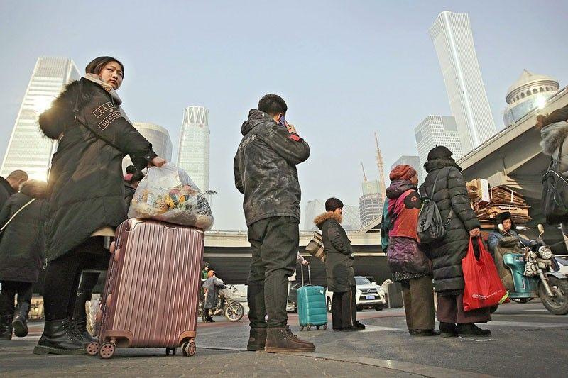 央行金融报告:中国家庭债务风险拉响警报