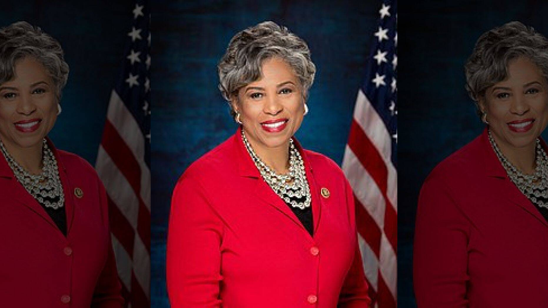 "Michigan Democratic Rep. Brenda Lawrence said she no longer sees any ""value"" in impeachment, and called for a censure resolution. (House of Representatives)"