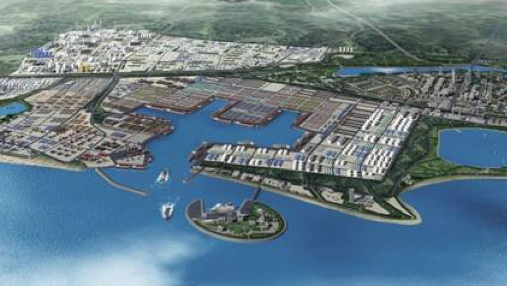 受够了!斯里兰卡新政府要向北京索回深水海港