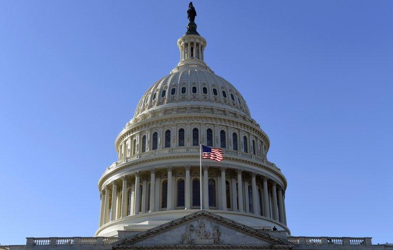 美国2020《国防授权法》将禁购中车、比亚迪、大疆和华为产品