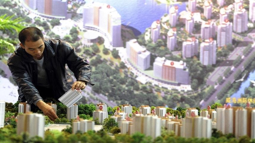 中国A股上市公司卖房自救