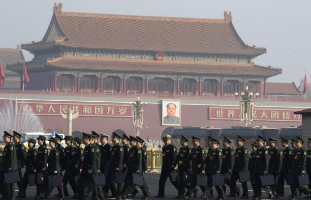 中国民企为中共制度风险付出高昂代价