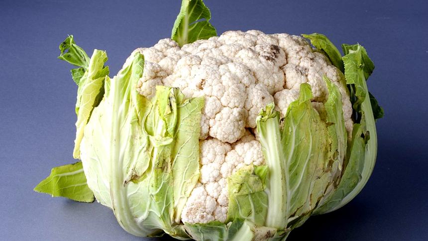 花椰菜、菜花(圖片: pixabay)