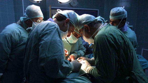 德议会维持现器官移植法:手术需供方明确同意