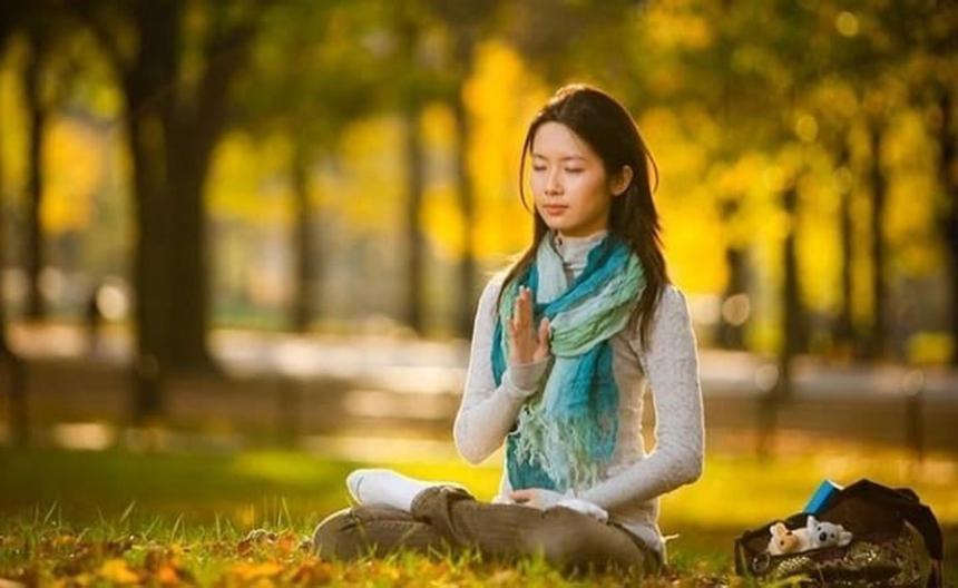 每天靜坐10分鐘,大腦竟會發生驚人變化!持續一年效果更明顯!