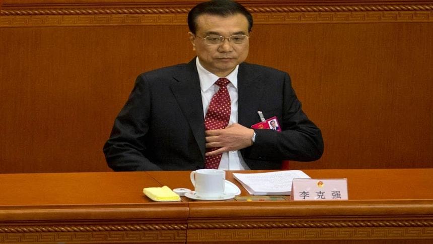"""李克强:全力防范""""规模性失业""""风险"""