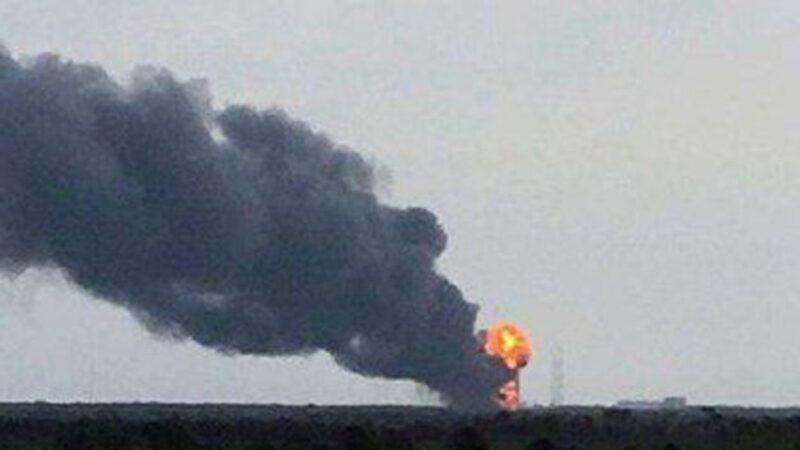 北京顺义一加工厂爆炸致4死10伤  知情人:内部点的火
