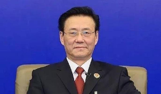 曾协助打掉周永康薄熙来 吉林检察长杨克勤被捕