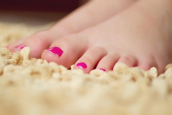 脚被称为人体第二心脏(pixabay)