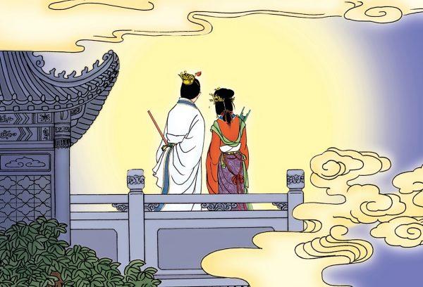 北宋好男人:他们在官场上相爱相杀,在生活中都对妻子忠贞不二,拒不纳妾
