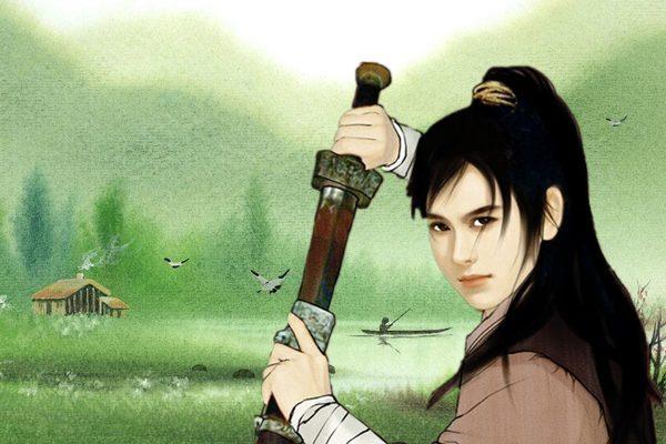 剑未佩妥,出门已是江湖…那些知乎上点赞最多的金句