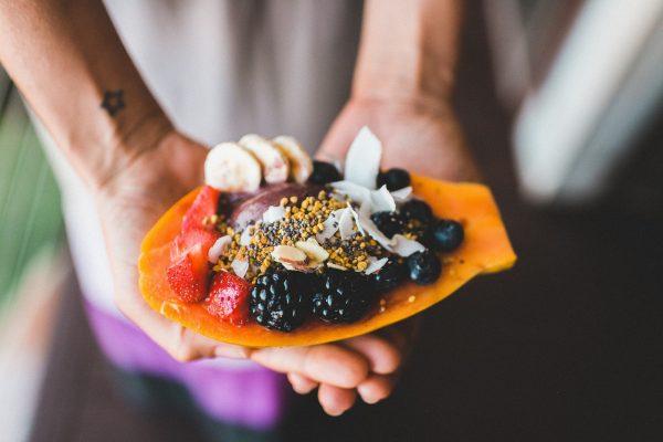 健康素食8原则