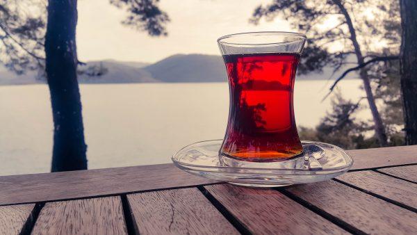 玻璃杯(pixabay)